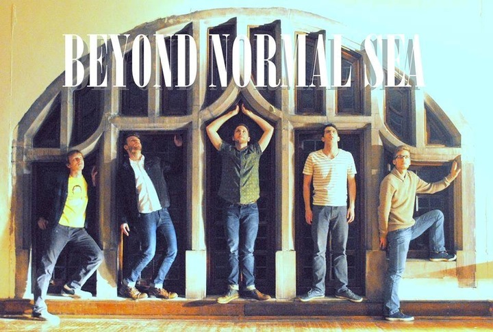 Beyond Normal Sea Tour Dates
