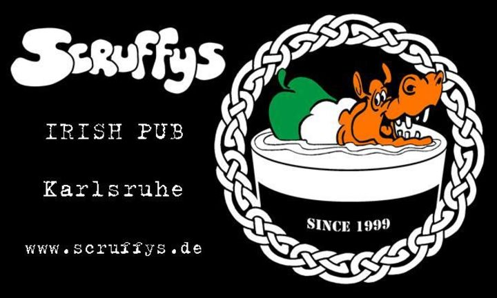 Sea Time @ Scruffy´s Irish Pub - Karlsruhe, Germany