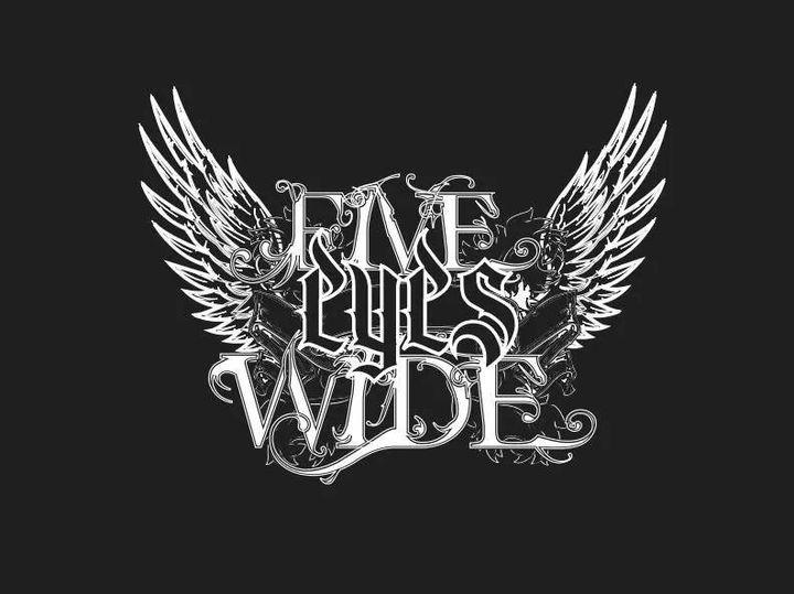 Five Eyes Wide Tour Dates