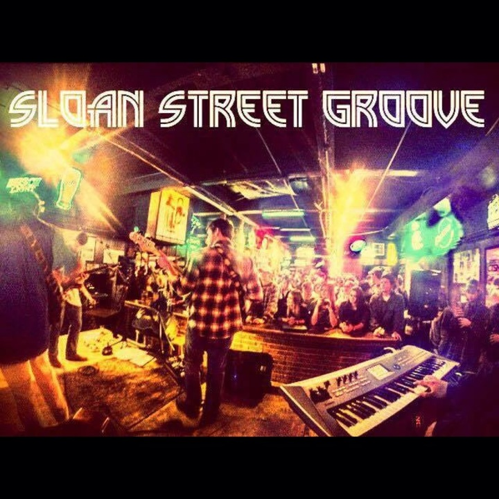 Sloan Street Groove Tour Dates