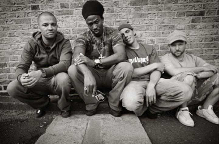 Laid Blak @ Brook - Southampton, United Kingdom