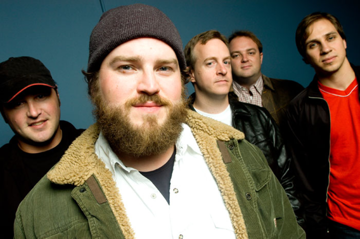 Zac Brown @ Clyde Auditorium @ SECC - Glasgow, United Kingdom