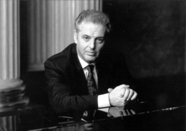 Daniel Barenboim Tour Dates