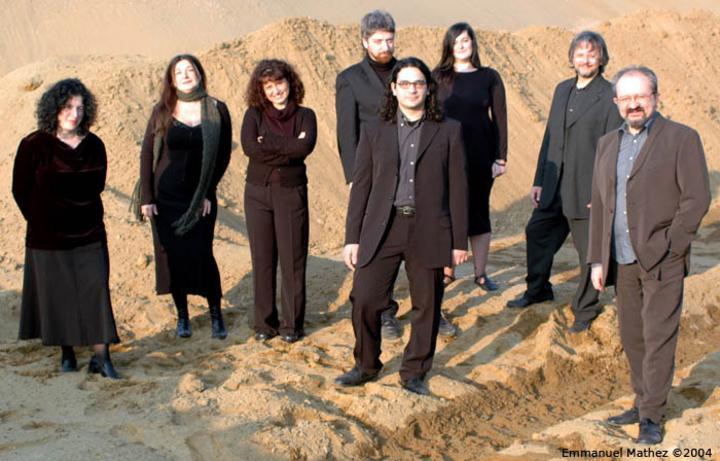 Ensemble Lucidarium Tour Dates