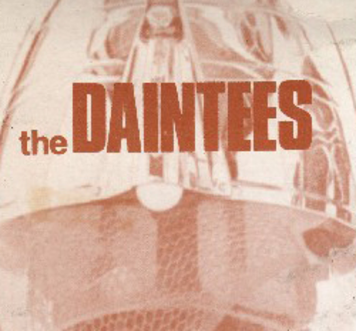 The Daintees @ O2 Academy Sheffield - Sheffield, United Kingdom