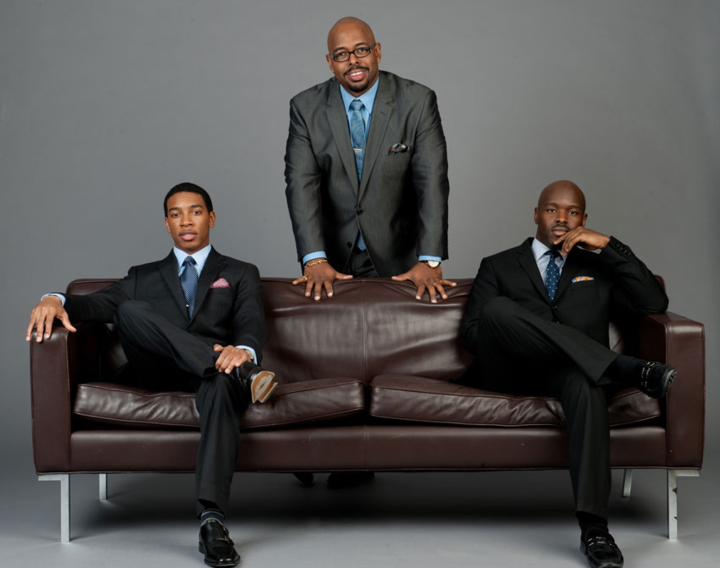 Christian McBride Trio @ Catalina Bar & Grill - Los Angeles, CA