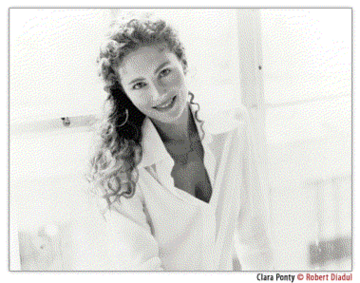 Clara Ponty Tour Dates