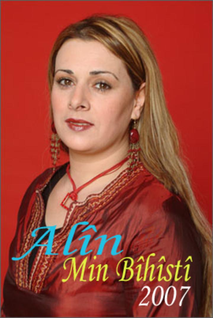 Alin Tour Dates