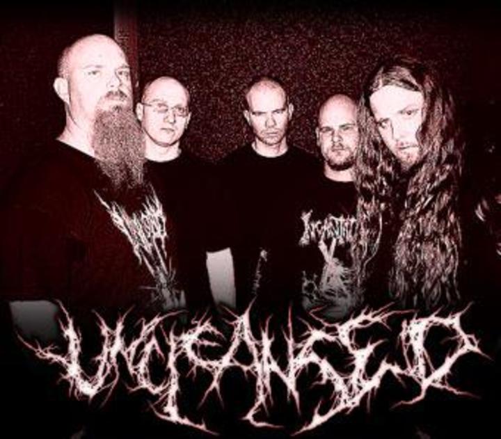 Uncleansed Tour Dates
