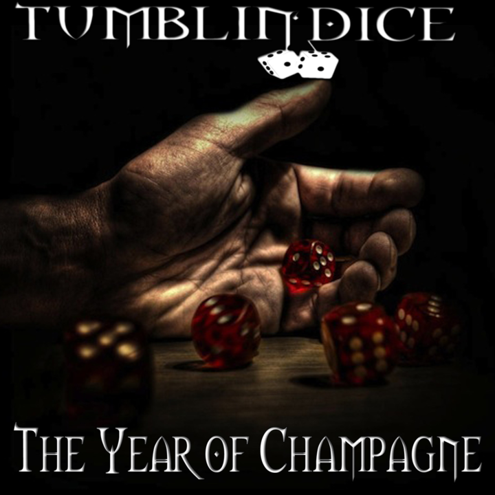 Tumblin' Dice Tour Dates