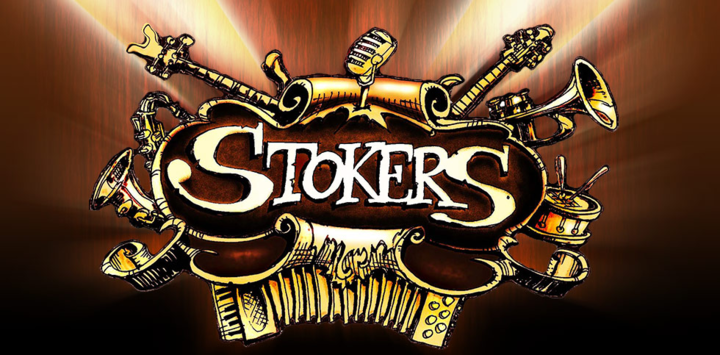 De Stokers Tour Dates