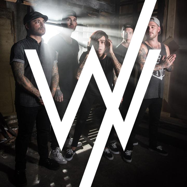 Sleeping With Sirens @ Chain Reaction - Anaheim, CA