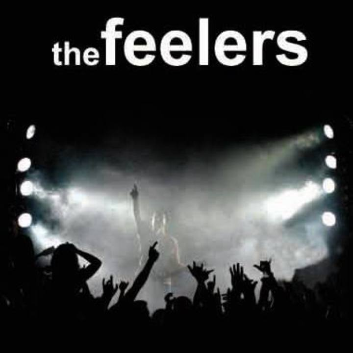The Feelers @ Cardiff University Students Union - Cardiff, United Kingdom
