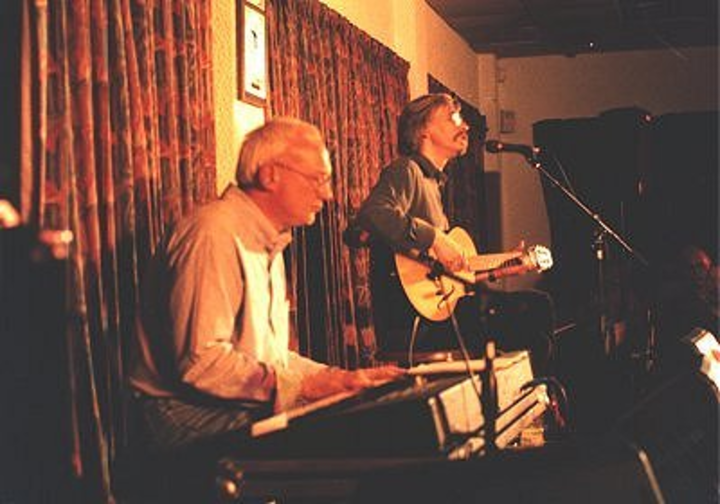 John Tams & Barry Coope Tour Dates
