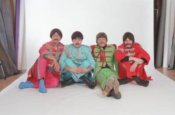 The Fab Beatles @ Arches Venue - Coventry, United Kingdom