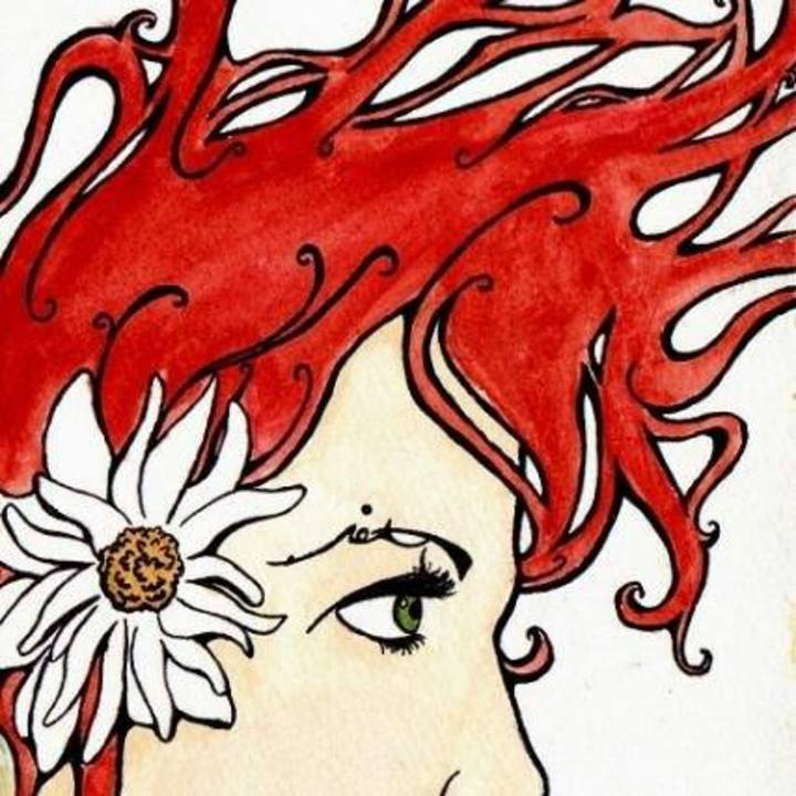 Amanda Palmer @ Bijou Theatre - Knoxville, TN