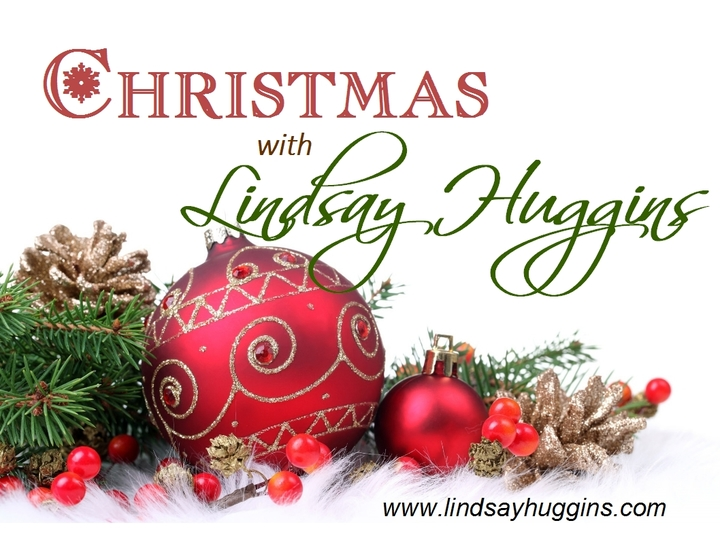 Lindsay Huggins @ First Church of the Nazarene - Dothan, AL