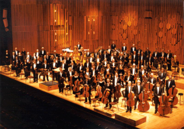 London Symphony Orchestra Tour Dates