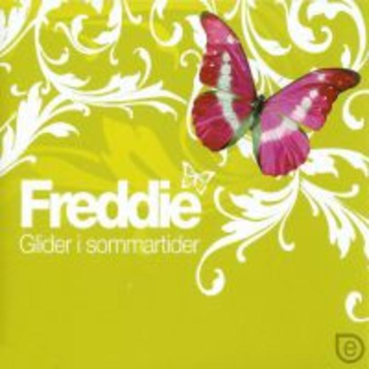 Freddie @ Globe Hall - Denver, CO