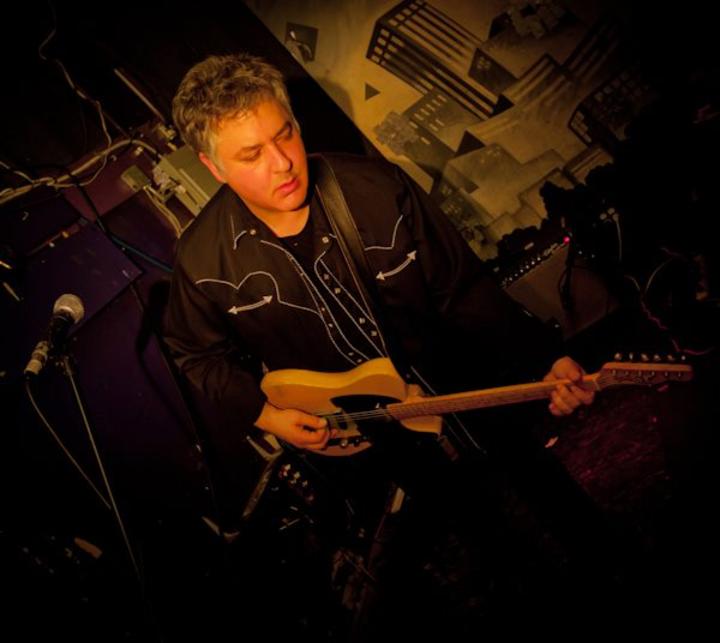 Duke Levine @ The Lizard Lounge - Cambridge, MA