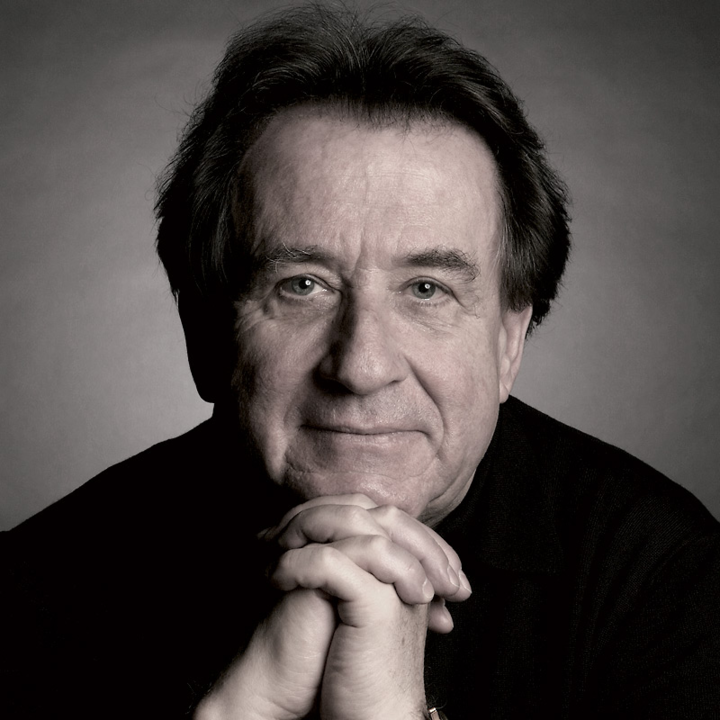 Rudolf Buchbinder Tour Dates