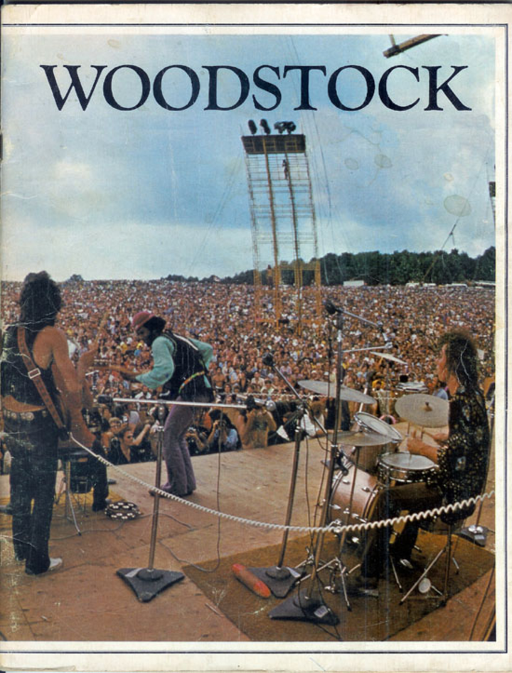Woodstock Tour Dates