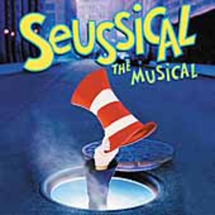 Seussical @ Neues Kellertheater - Wetzlar, Germany