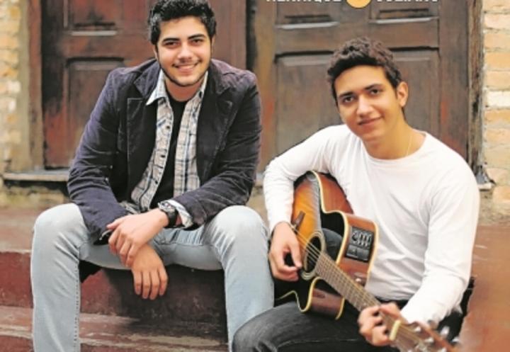 Henrique e Juliano Tour Dates