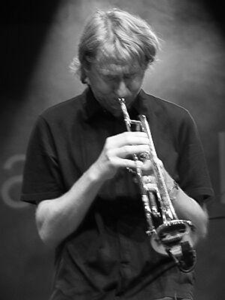 Eric Truffaz Quartet @ TivoliVredenburg - Utrecht, Netherlands