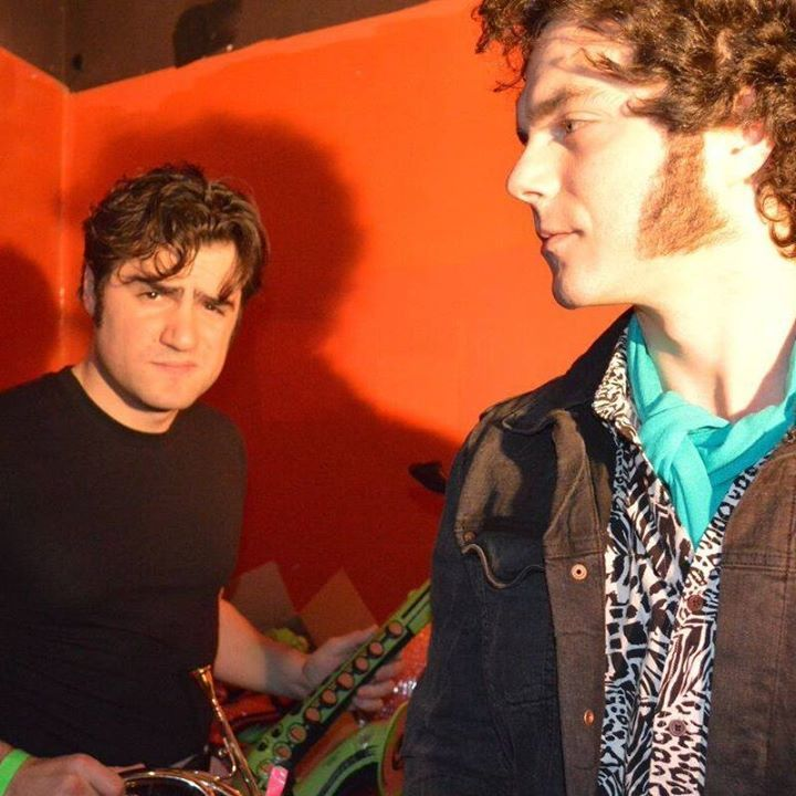 French Horn Rebellion @ Lola's Saloon - Fort Worth, TX