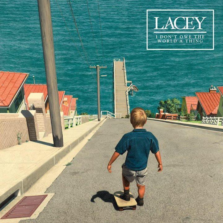 Lacey @ Leeds Cockpit - Leeds, United Kingdom