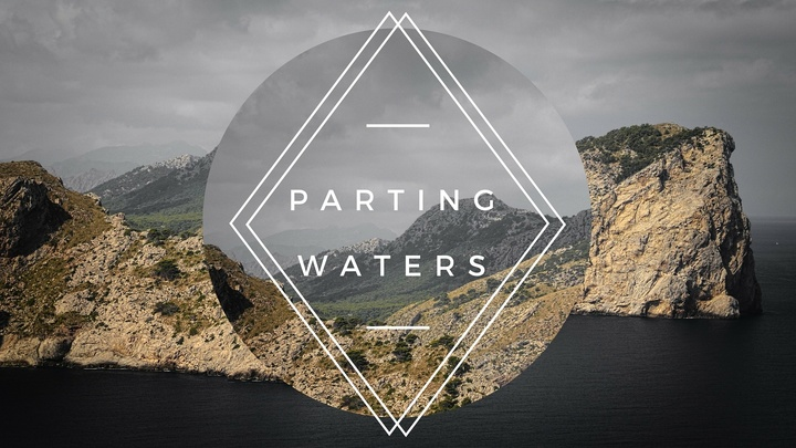 Parting Waters Tour Dates