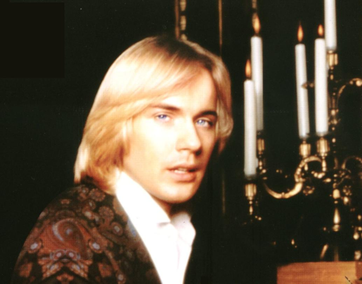 Richard Clayderman @ Sala Palatului - Bucharest, Romania