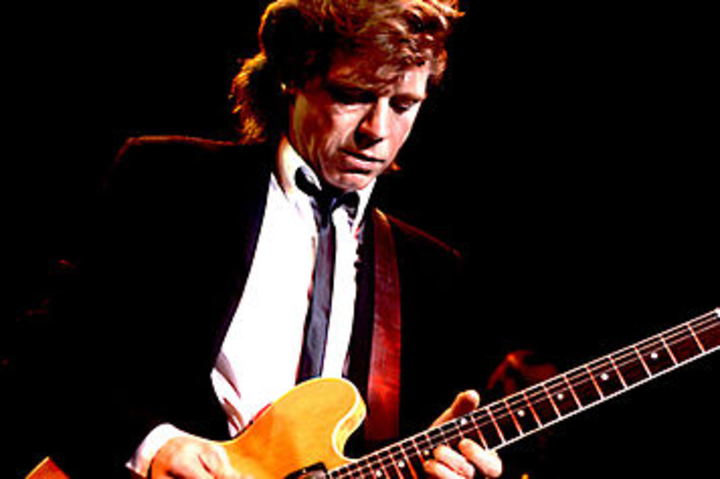 Dave Edmunds Tour Dates