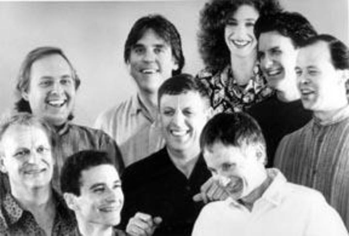 Philip Glass Ensemble Tour Dates