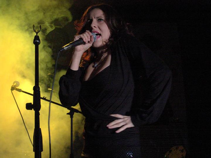 Maria Daniela Tour Dates