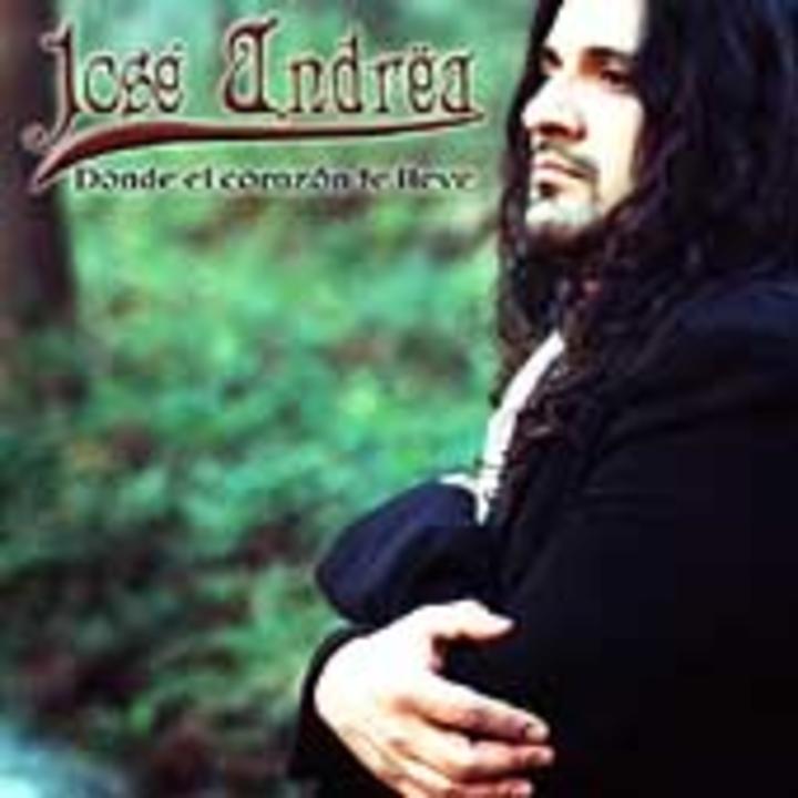 José Andrëa Tour Dates