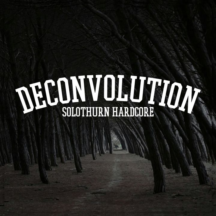 Deconvolution Tour Dates
