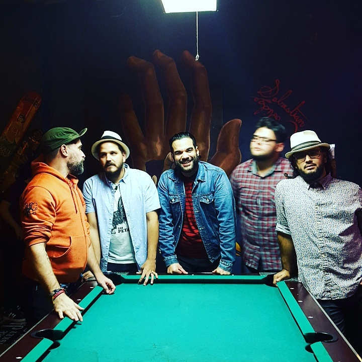 Los Petardos! Tour Dates