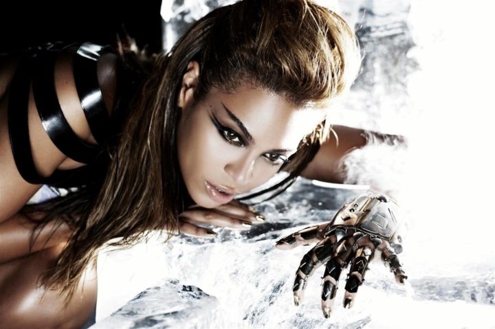 Beyonce @ Acer Arena - Sydney Nsw, Australia