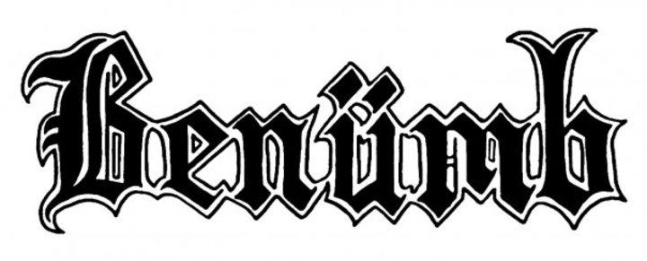 Benümb Tour Dates