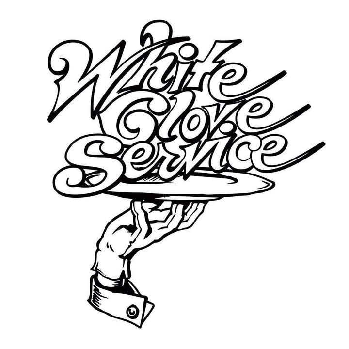 White Glove Service Tour Dates