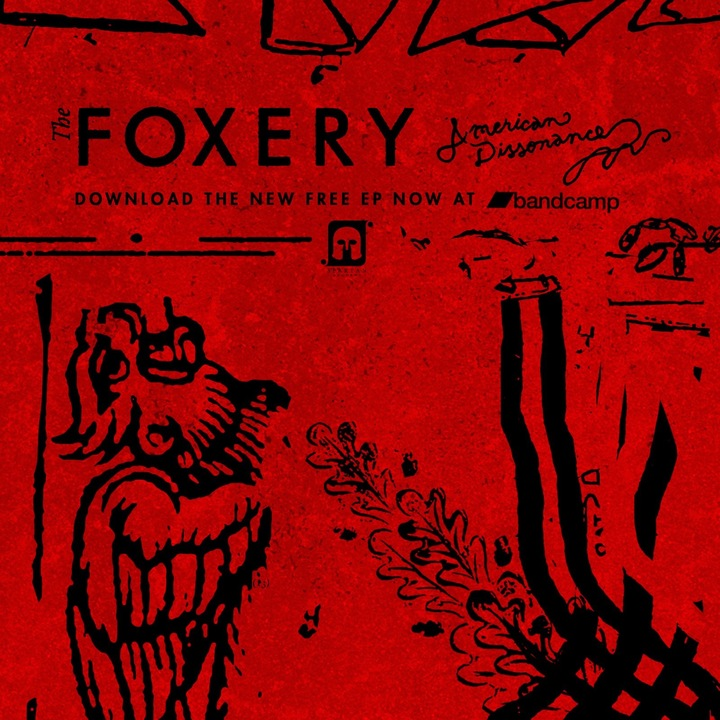 The Foxery Tour Dates