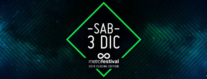 Nhitto (OFFICIAL) @ Metro Festival - Bigastro, Spain