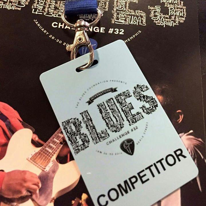 Joshua Yarbrough & Memphis Bound Tour Dates