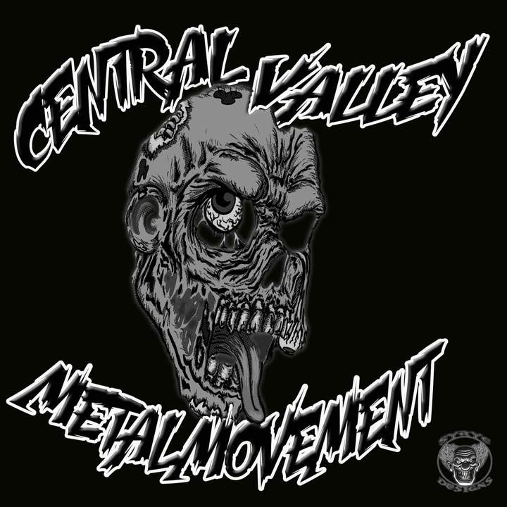 Central Valley Metal Movement Tour Dates
