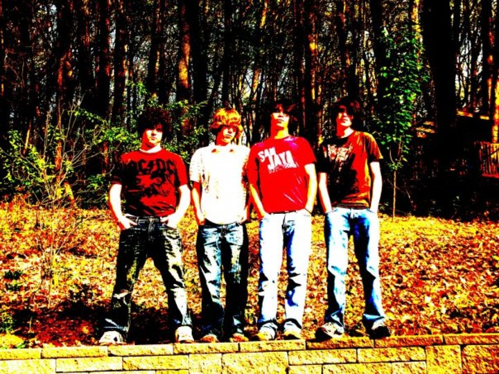 Falling For Autumn Tour Dates