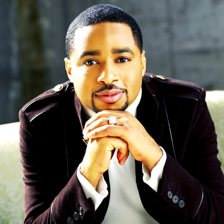 Smokie Norful Tour Dates