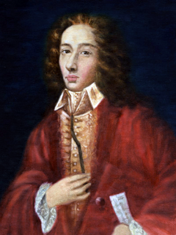 Giovanni Battista Pergolesi Tour Dates