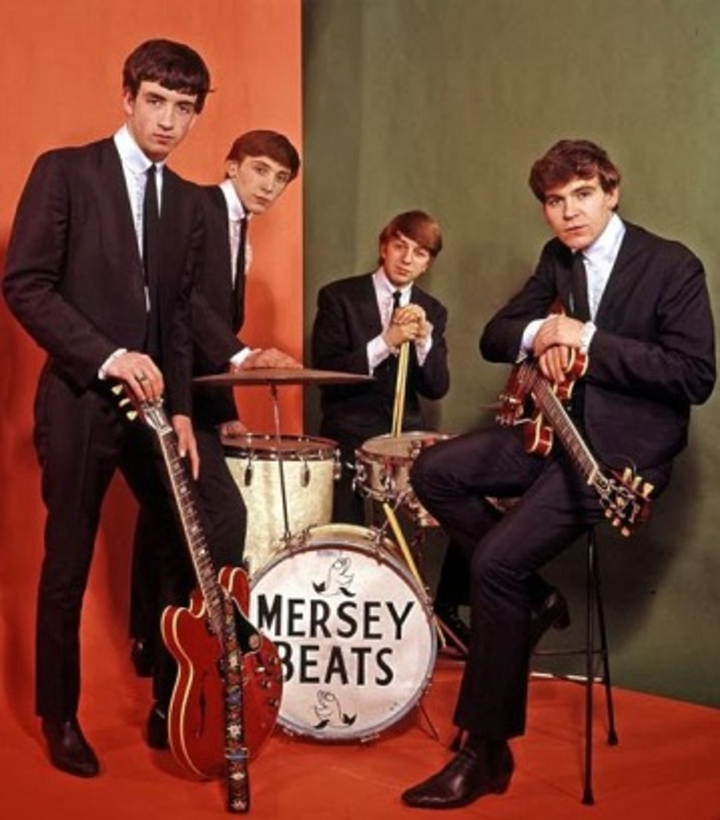 The Merseybeats Tour Dates